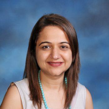 Lianna Bhagchandani