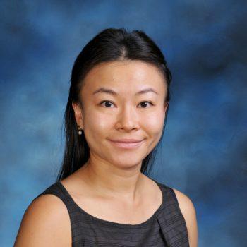 Cherrie Chung