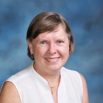 Janet Mackett