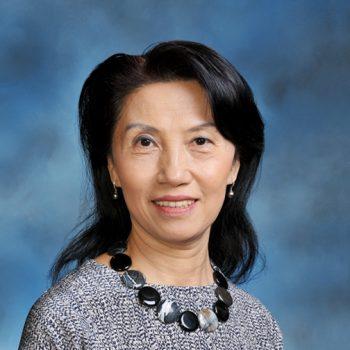 Jean Zhai