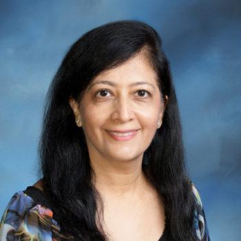 Preeti Changani