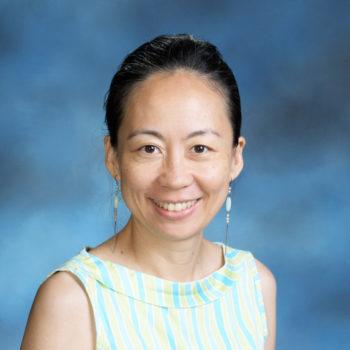 Serina Cheung