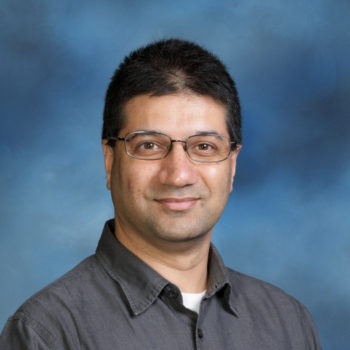Krishin Hotwani