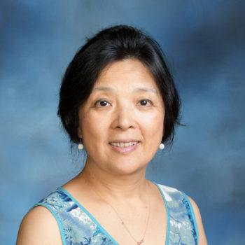 Connie Hu
