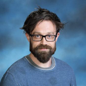 Matt Spashett