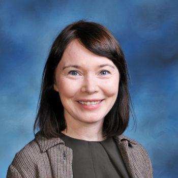 Samantha McDaid
