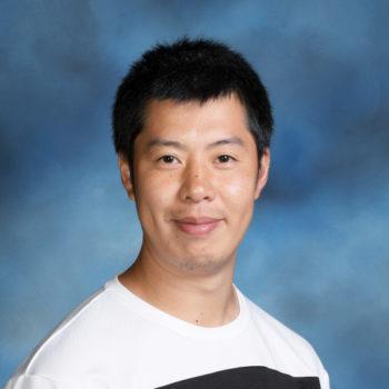 Yannick Wong